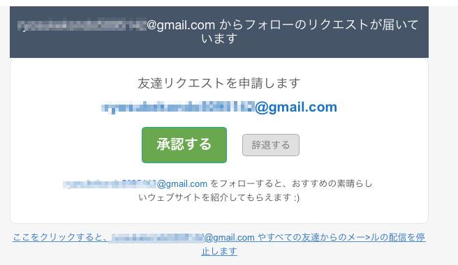 spamMail